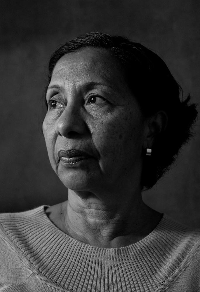Carolina Rivas Malpa