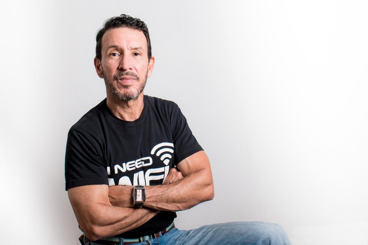 José Gregorio Aldana