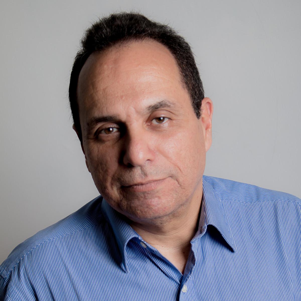 Nicolas Aldana