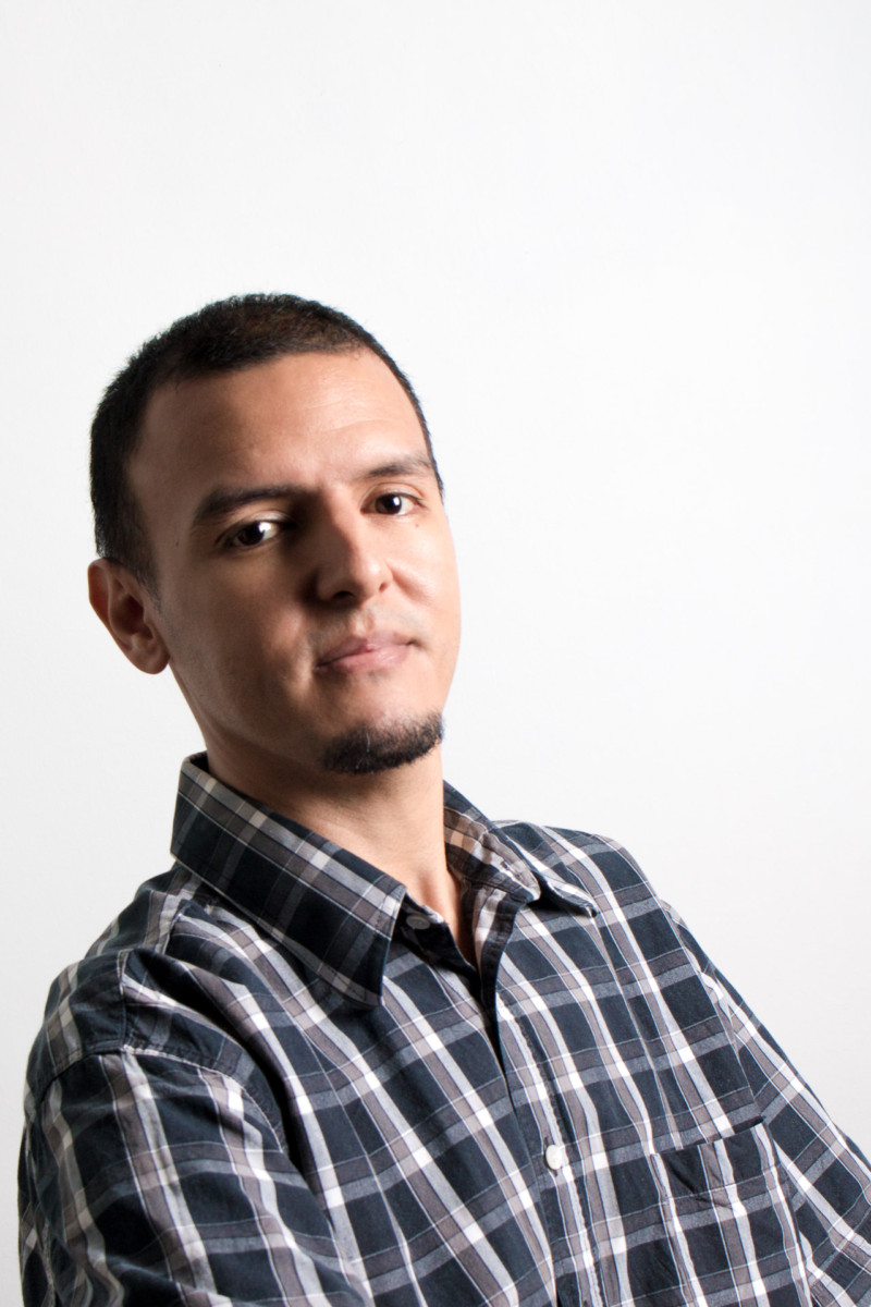 Alfredo Ramirez
